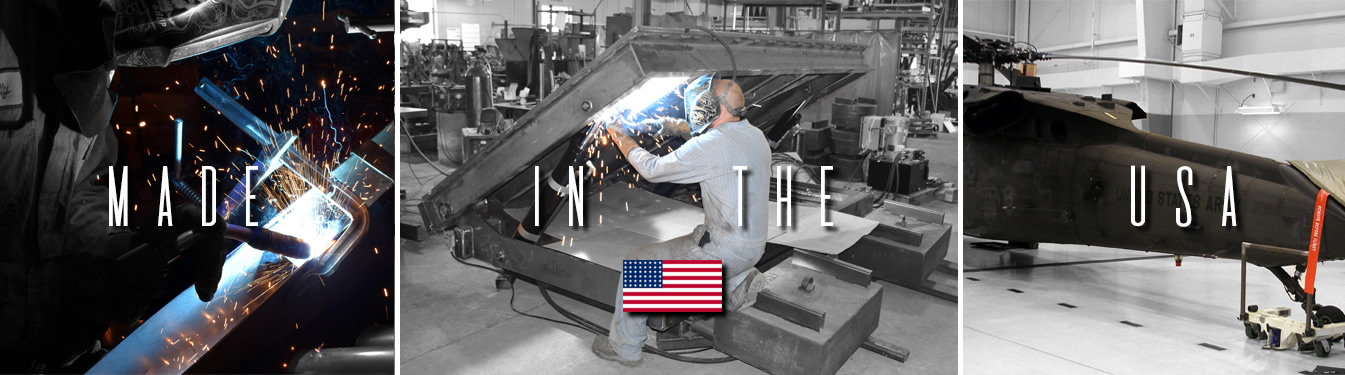 Lange Lifts - Hydraulic Lift Tables Made in the USA (Wisconsin)