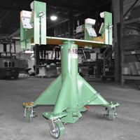 optronics fixture ergonomic lift table 35237 thumbnail