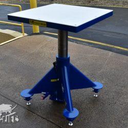 Ergonomic Adjustable Feet UHMW 1000 lbs 35596 97 B