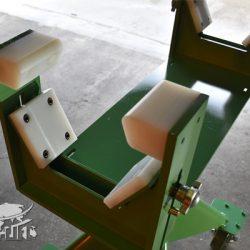 optronics fixture ergonomic lift table 35237 b