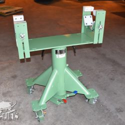 optronics fixture ergonomic lift table 35237 d