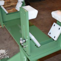 optronics fixture ergonomic lift table 35237 f
