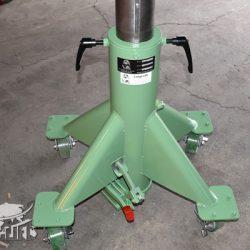 optronics fixture ergonomic lift table 35237 g