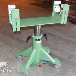 Optronics fixture ergonomic lift table 35237 h