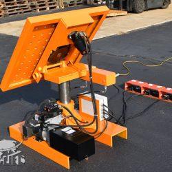 ergonomic electric 1000 lbs 34813 f