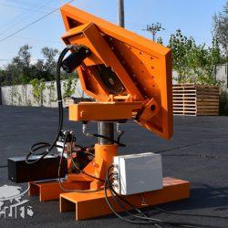 ergonomic electric 1000 lbs 34813 h