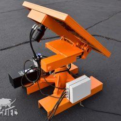 Ergonomic electric 1000 lbs 34813 I
