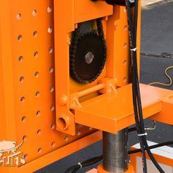 Ergonomic electric 1000 lbs 34813 M