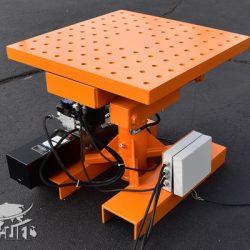 Ergonomic electric 1000 lbs 34813 N