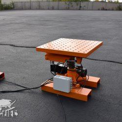 ergonomic electric 1000 lbs 34813 O