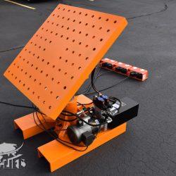 Ergonomic electric 1000 lbs 34813 T